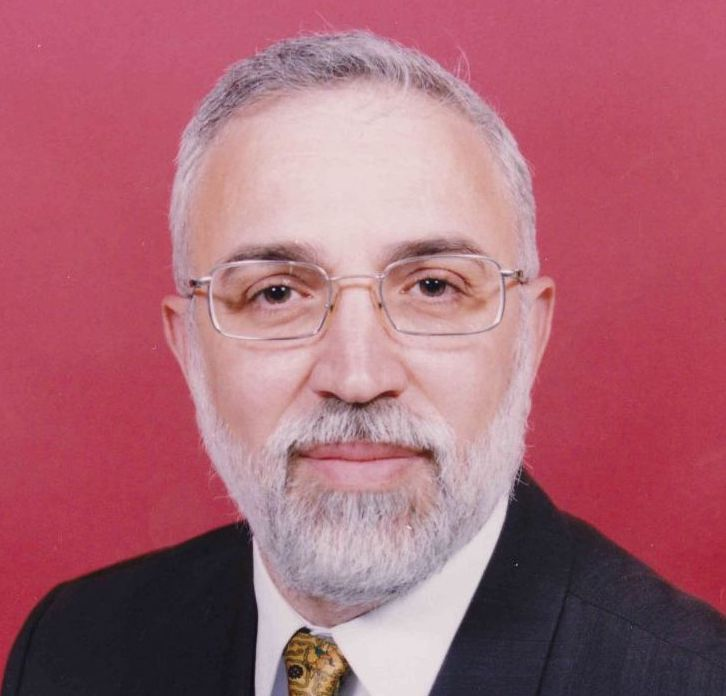 Bassam Almojarkesh