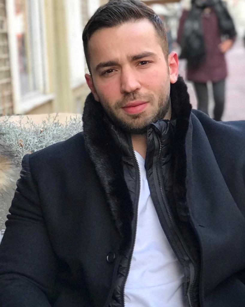 Ahmed Almojarkech